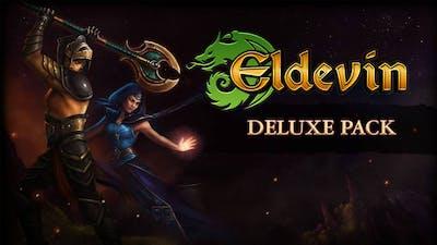 Eldevin : Deluxe Pack - DLC