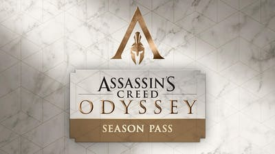 Assassin's Creed Odyssey: Season Pass - DLC