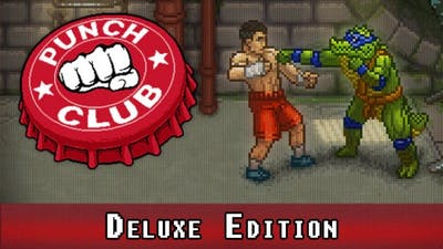 Punch Club - Deluxe Edition