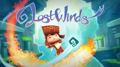 LostWinds