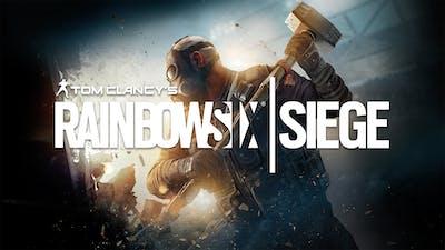 Tom Clancy's Rainbow Six Siege - Standard Edition