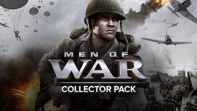 Men of War:  Collector Pack