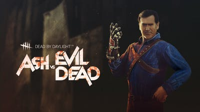 Dead by Daylight - Ash vs Evil Dead - DLC