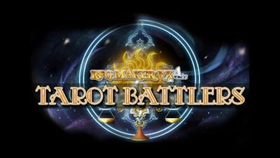 RPG Maker VX Ace: Tarot Battlers DLC