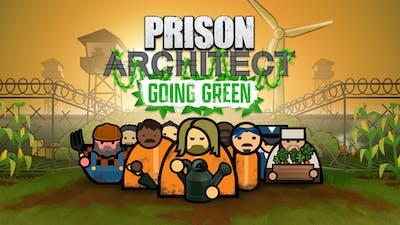 Prison Architect - Going Green - DLC