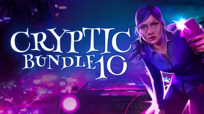 Cryptic Bundle 10