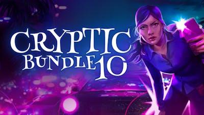 Cryptic Bundle 10