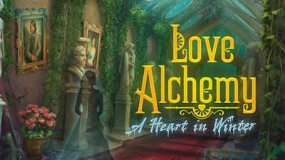 Love Alchemy: A Heart In Winter