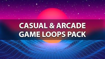 Casual & Arcade Game Loops