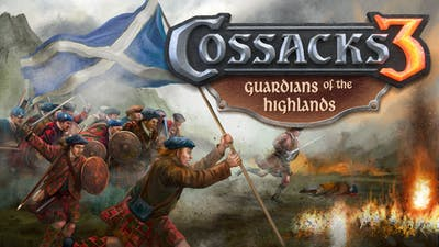 Expansion - Cossacks 3: Guardians of the Highlands - DLC