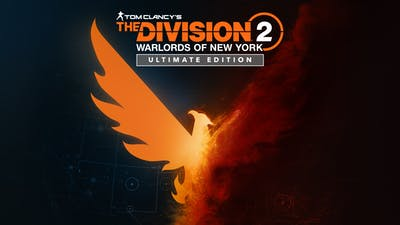 The Division 2 - Warlords of New York - Ultimate Edition