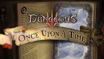 Dungeons 3 - Once Upon A Time DLC