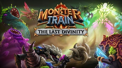 Monster Train - The Last Divinity - DLC