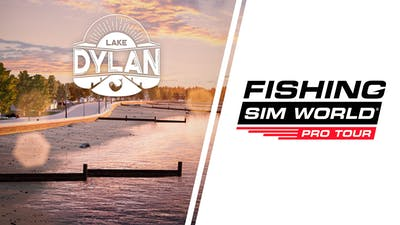 Fishing Sim World: Pro Tour - Lake Dylan - DLC