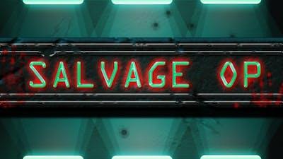 Salvage Op