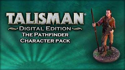Talisman Character - Pathfinder