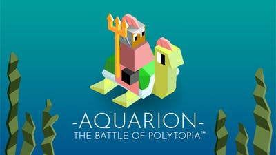 The Battle of Polytopia - Aquarion Tribe