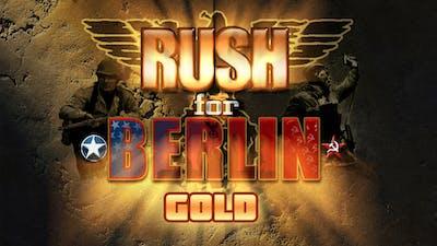 Rush for Berlin Gold