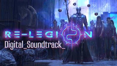 Re-Legion - Digital Soundtrack