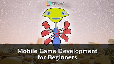 Mobile Game Development for Beginners