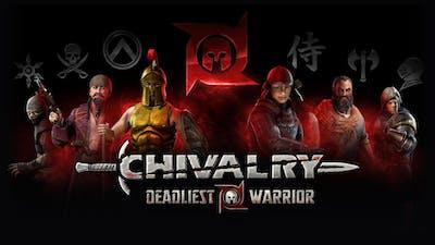 Chivalry: Deadliest Warrior DLC