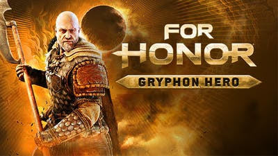 For Honor® - Gryphon Hero