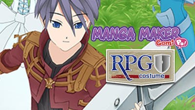 ComiPo!: RPG Costume DLC