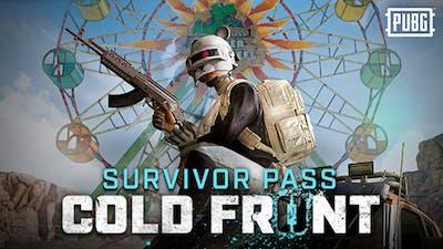 Survivor Pass: Cold Front - DLC