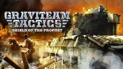 Graviteam Tactics: Shield of the Prophet DLC