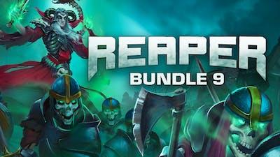 Reaper Bundle 9