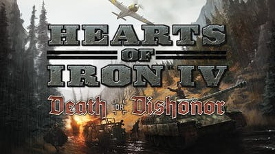 Hearts of Iron IV: Death or Dishonor DLC