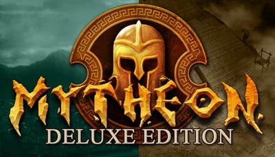 Mytheon - Deluxe Pack