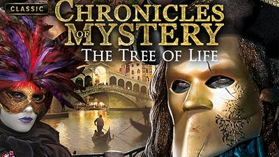 Chronicles of Mystery - The Tree of Life