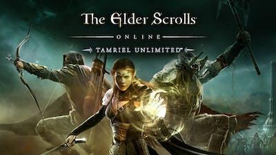 The Elder Scrolls® Online: Tamriel Unlimited™ | Mac PC Esonline Game
