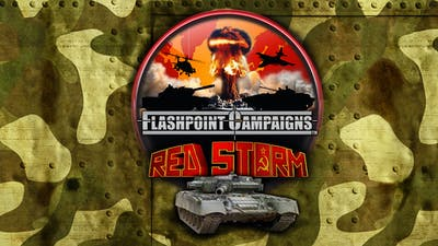 Flashpoint Campaigns: Red Storm Player's Edition