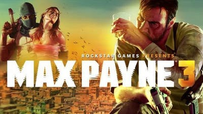 Max Payne 3 | Mac PC Steam Game | Fanatical