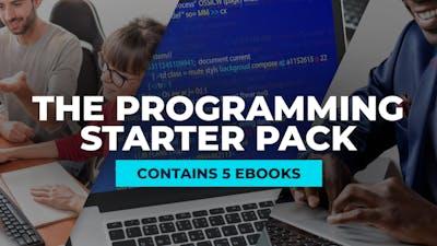 The Programming Starter Pack