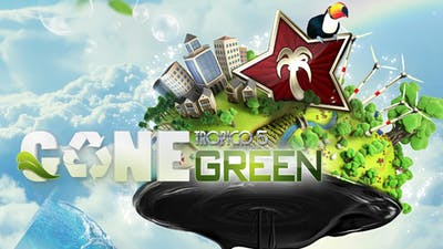 Tropico 5 - Gone Green DLC