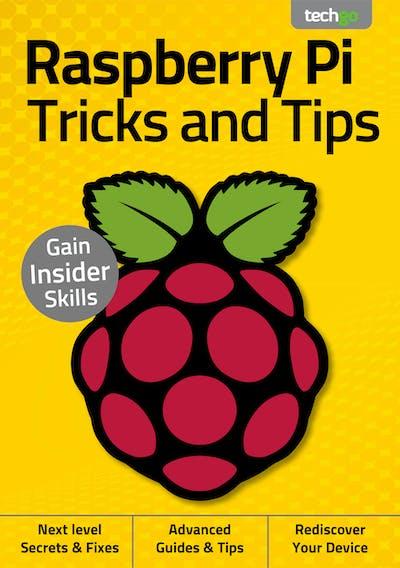 Raspberry Pi Tricks and Tips