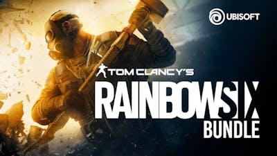 Tom Clancy's Rainbow Six Bundle