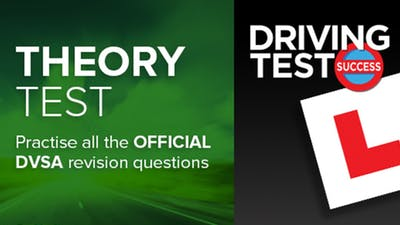 Driving Test Success: UK Theory Test 2015 Edition