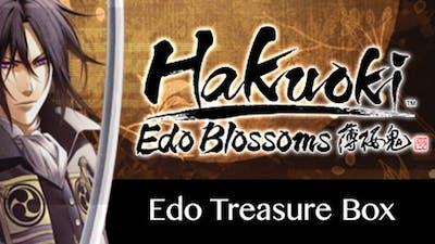 Hakuoki: Edo Blossoms - Edo Treasure Box DLC