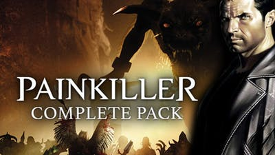 Painkiller Complete Pack
