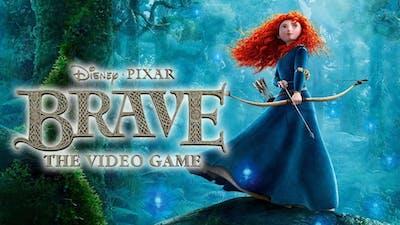 Disney•Pixar Brave: The Video Game
