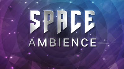 Space Ambience Pack