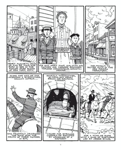 billy-the-kid-preview-page-1