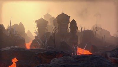 The Elder Scrolls Online - Morrowind Upgrade   Mac PC