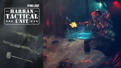 Dying Light - Harran Tactical Unit