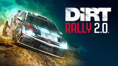 DiRT Rally 2.0 PC Digital