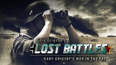 Gary Grigsby's War in the East: Lost Battles - DLC